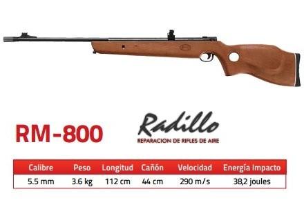 rm-800
